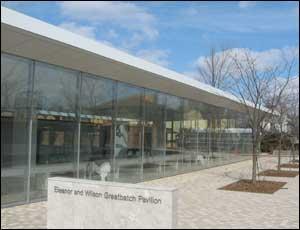 greatbatchpavilion
