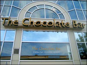 ChocolateBar