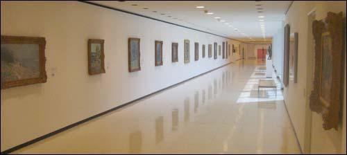 AKAG-hallway