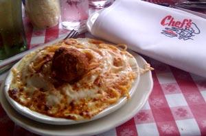 Macaroni and Cheese: Part III